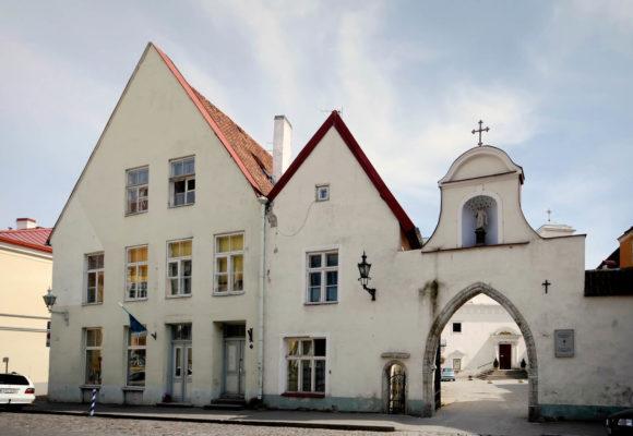 Dominiiklaste Kloostri Museum