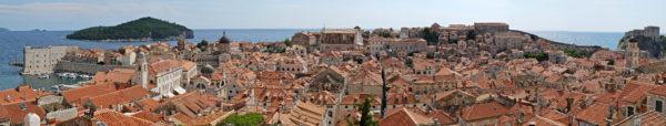 Remparts Dubrovnik