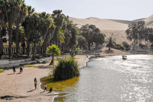 Ica - Pérou
