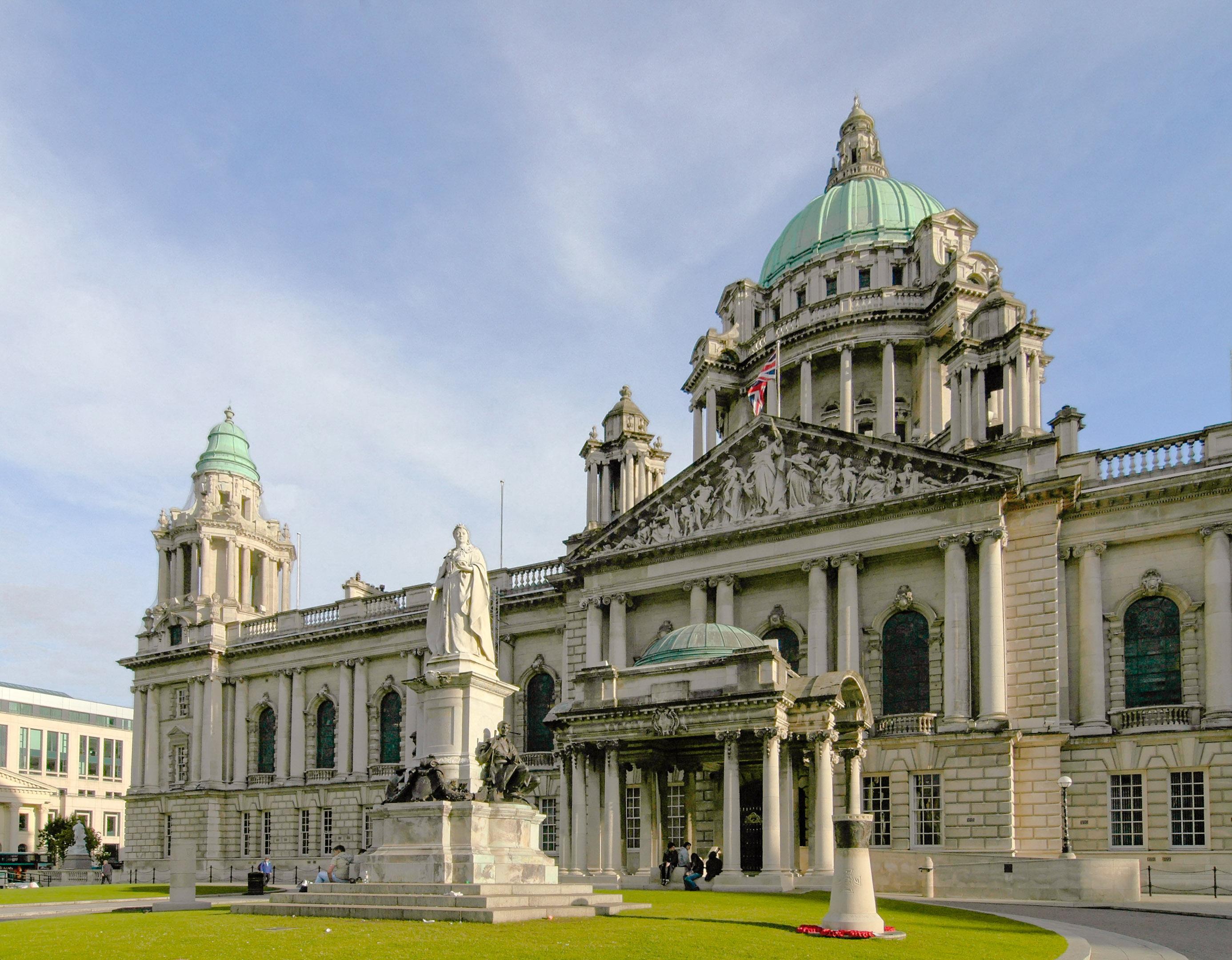 Belfast - Ireland