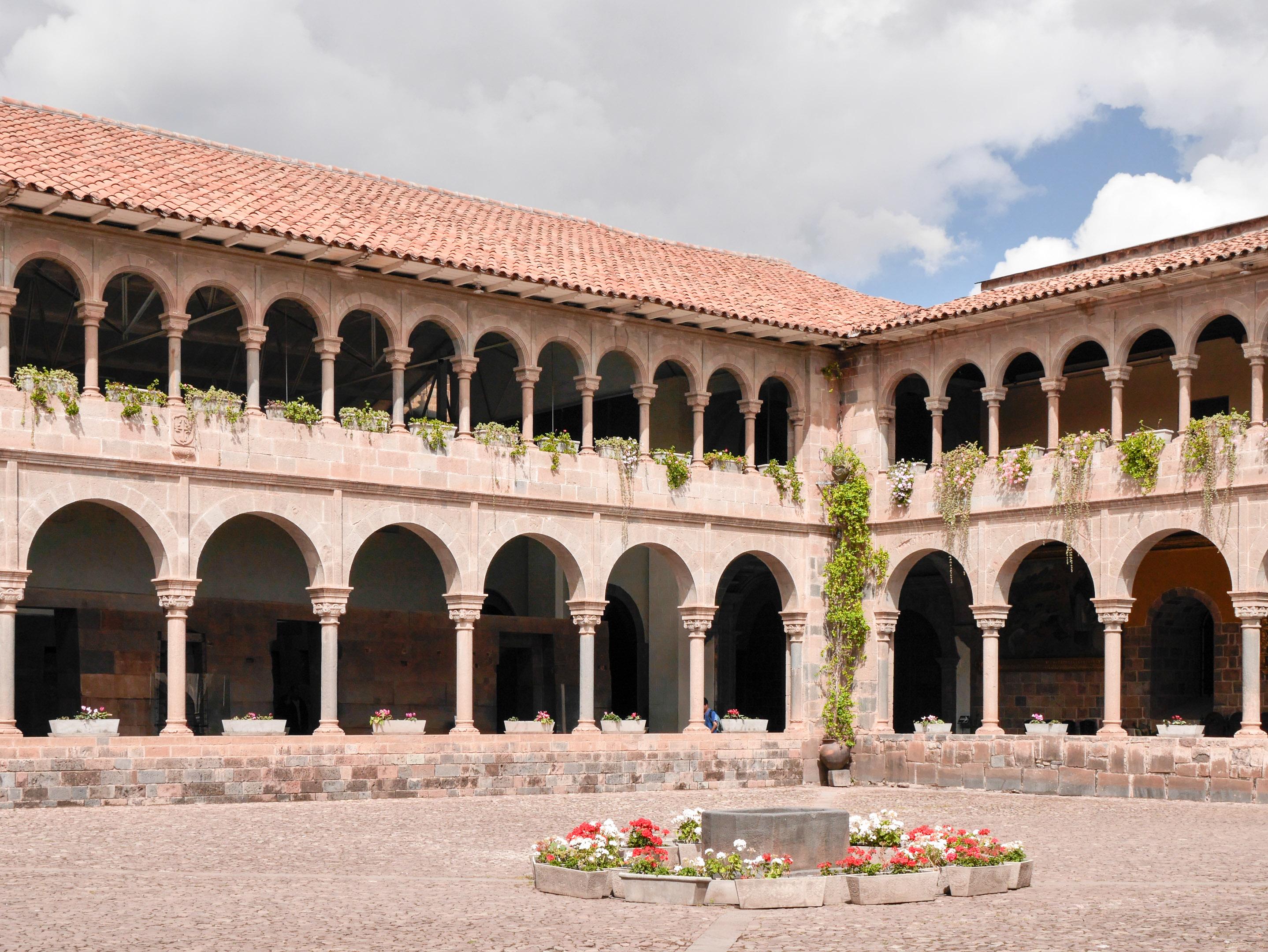 Qiricancha - Cusco