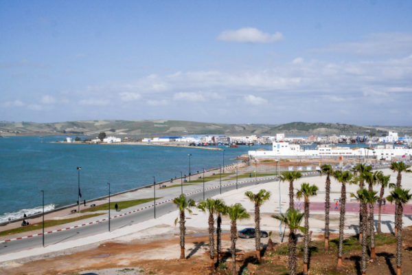 Larache - Maroc