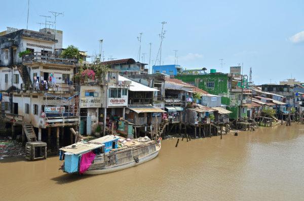 My Tho - South Vietnam