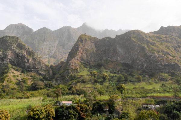 Route Paul - Santa Santao