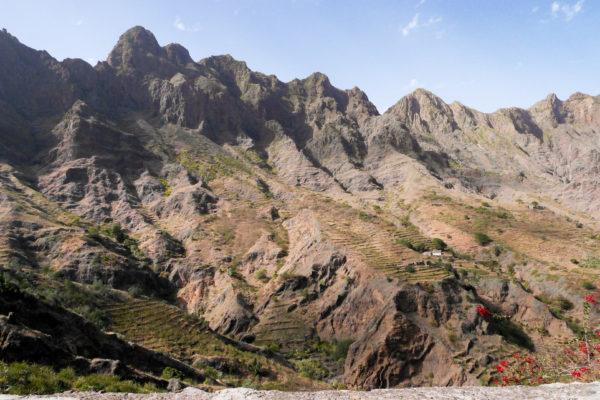 Ribeira-Coculi - Santa Santao