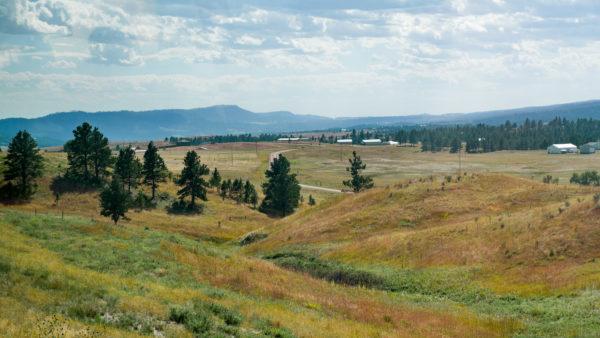 Black Hills - USA