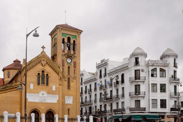 Tetouan - Maroc