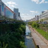 Canal de Séoul en 360 °