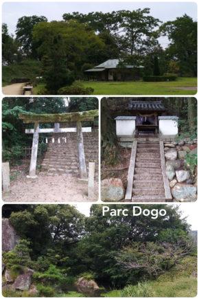 Matsuyama – Parc Dogo