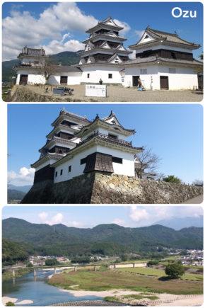 Château de Ozu