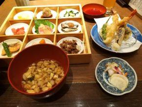 Derniers diners au Japon