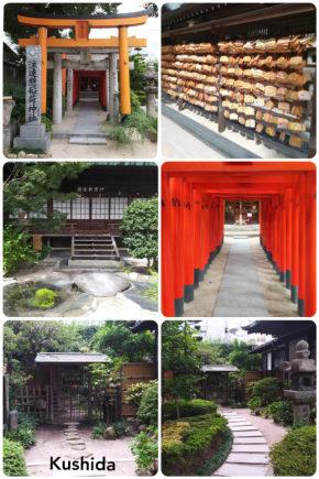 Fukuoka – temples majeurs
