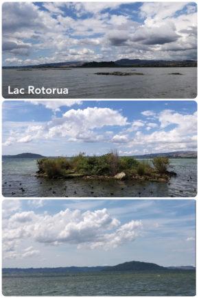 Lac Rotorua