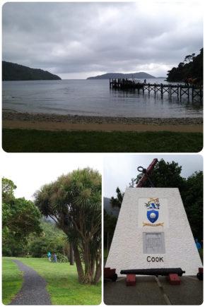 Picton – Ship Cove