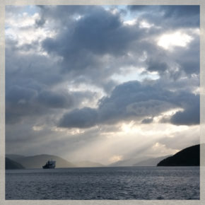 Picton – Queen Charlotte Sounds