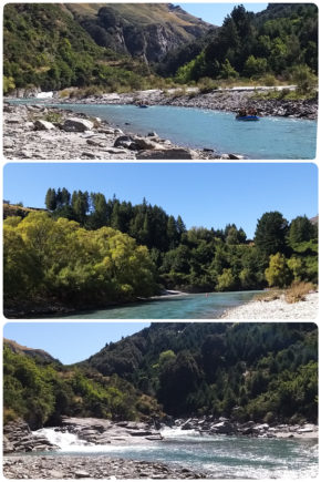 Queenstown – Arthurs Point