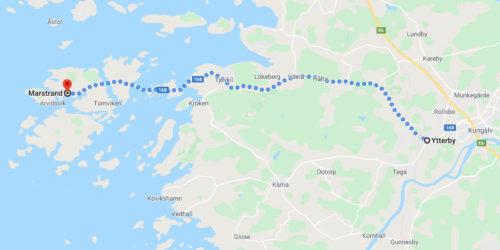 ytterby - marstrand