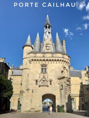 Bordeaux – 1er jour
